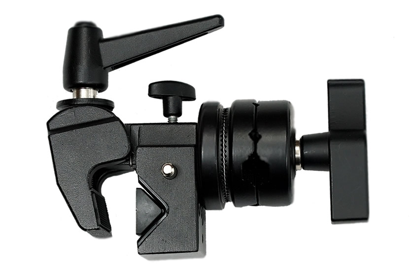 MZ-Umbrella-Clamp