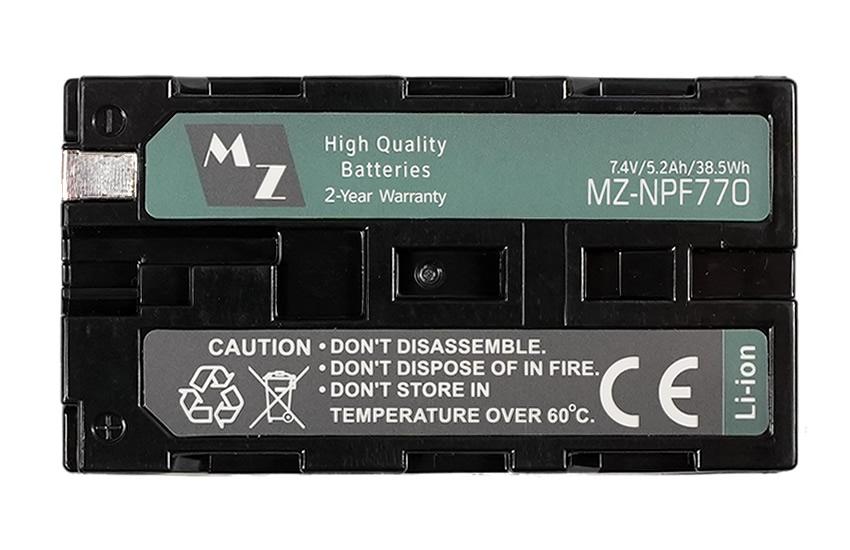 MZ-NPF770