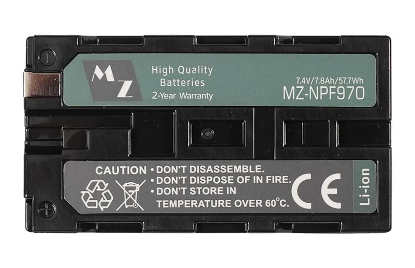 MZ-NPF970
