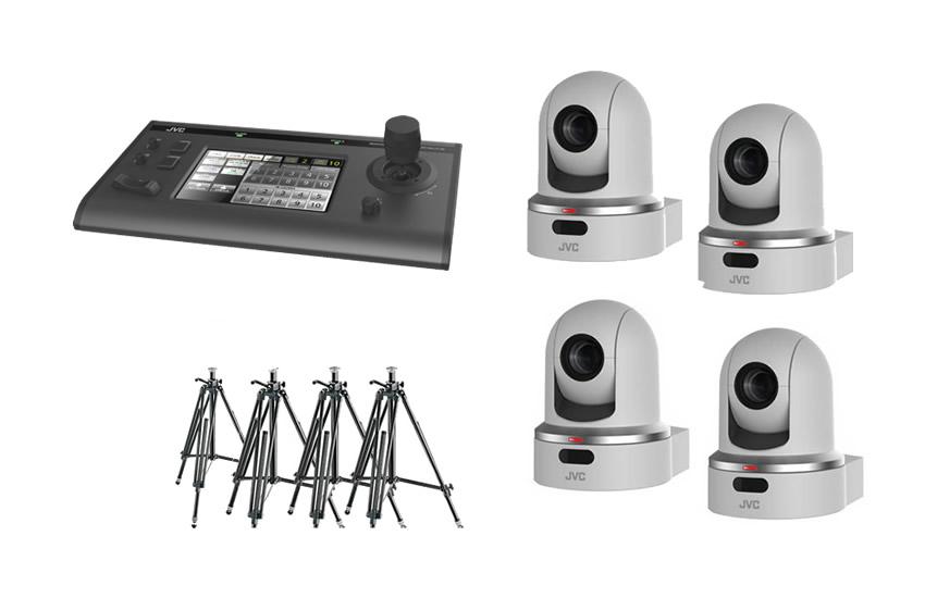 KY-PZ100-Studio-kit4