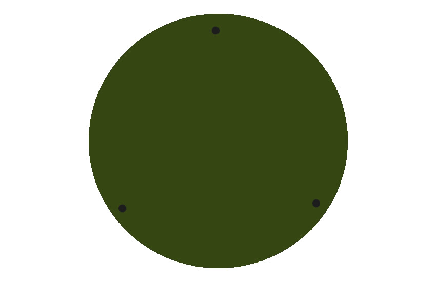 Dark-Green-Filter-150mm