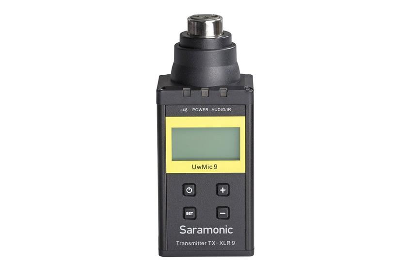 UWMIC9-TX-XLR9