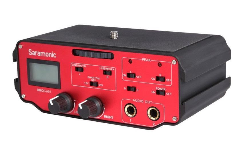 BMCC-A01