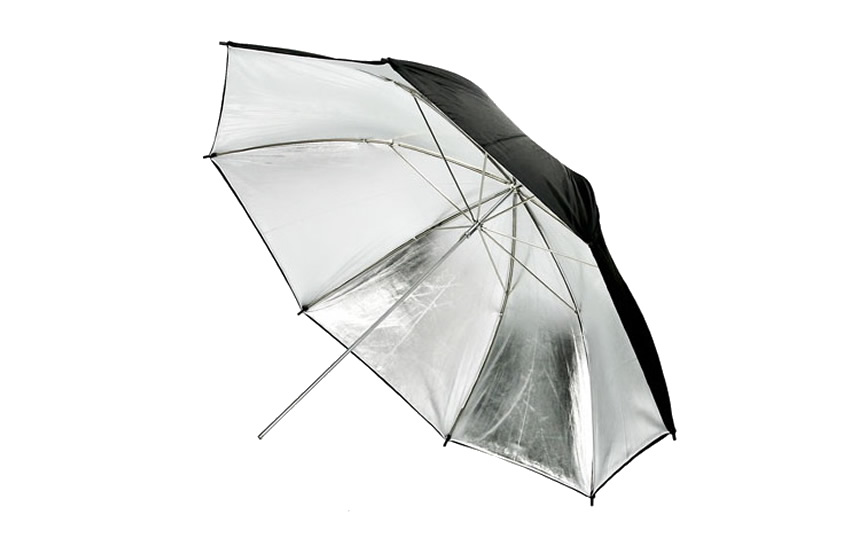 MZ-Silver-Umbrella-110cm