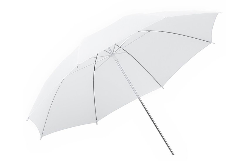 MZ-White-Umbrella-110cm