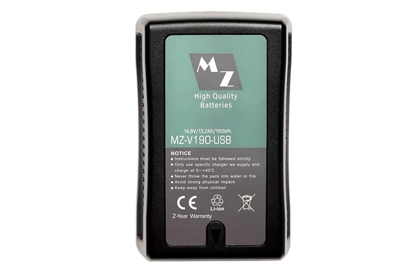 MZ-V190-USB