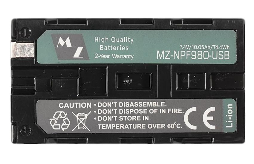 MZ-NPF980-USB