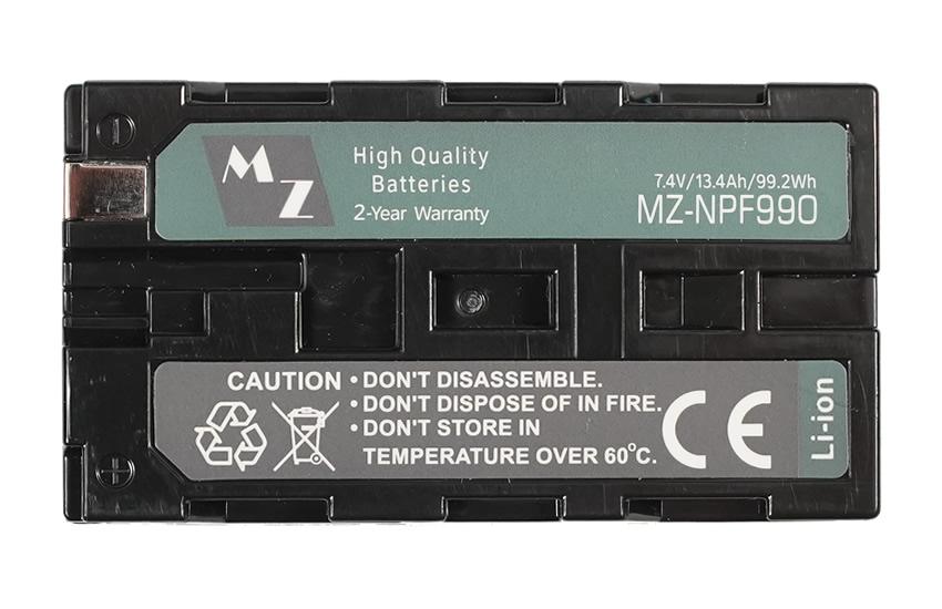 MZ-NPF990