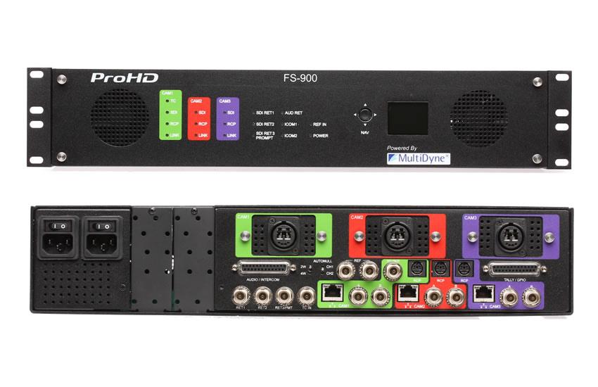 FS-900-2