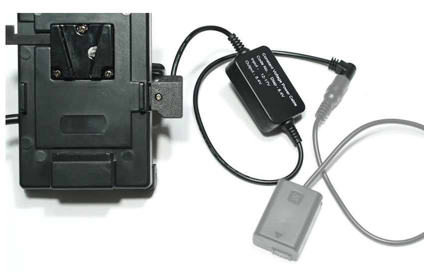 MZ-DTAP-Assist-Cable