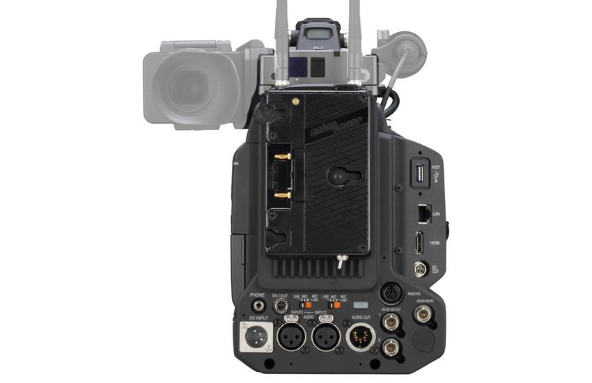 GY-HC900RCHE