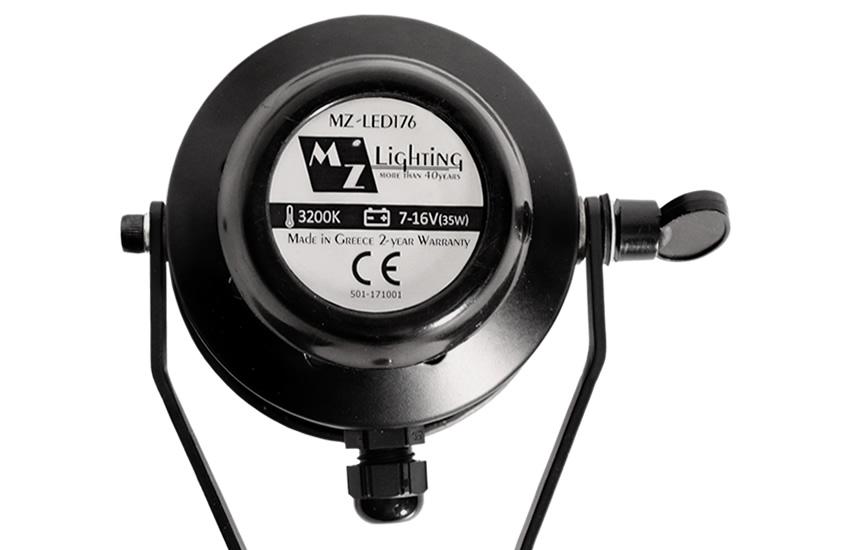 MZ-LED176C-Bulk