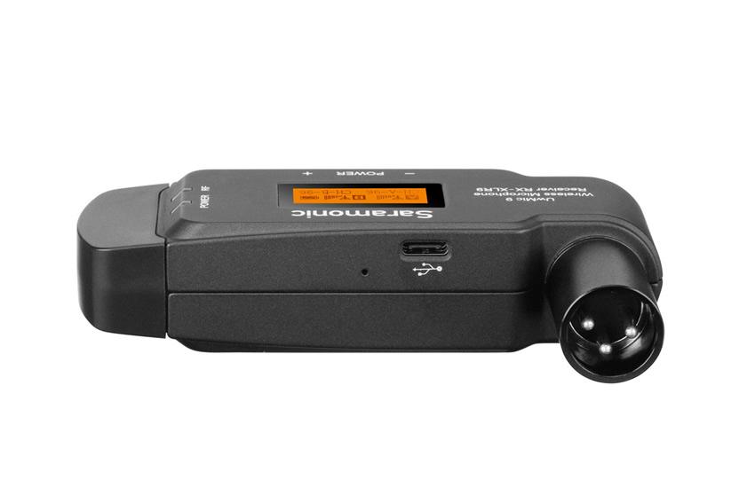 UWMIC9-RX-XLR9