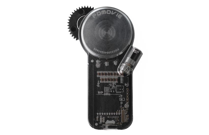 BLK Οπτικοακουστικά μέσα ΕΠΕ | | PDMovie Live-Pro-PDL-PF