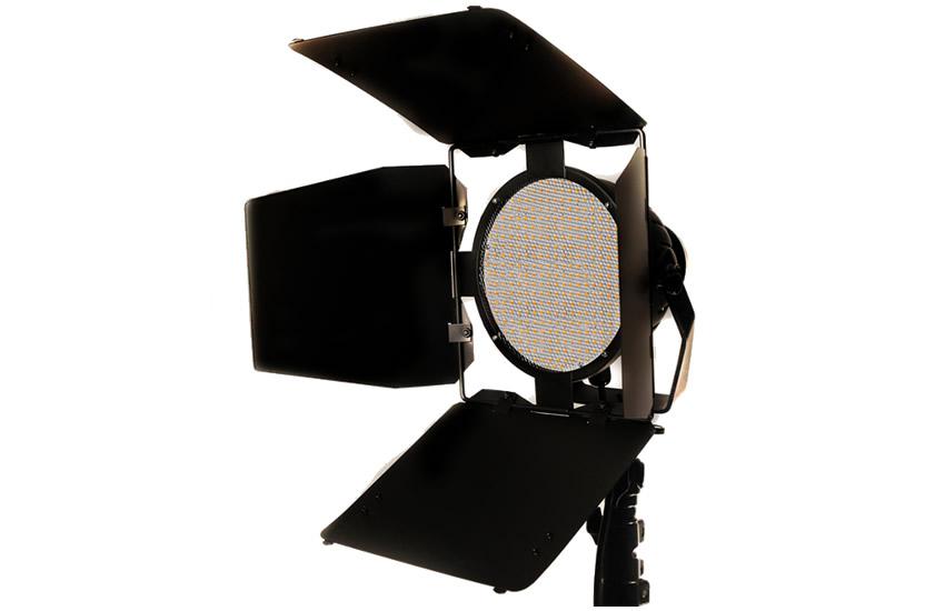 MZ-LED336C-DMX-Basic-Kit