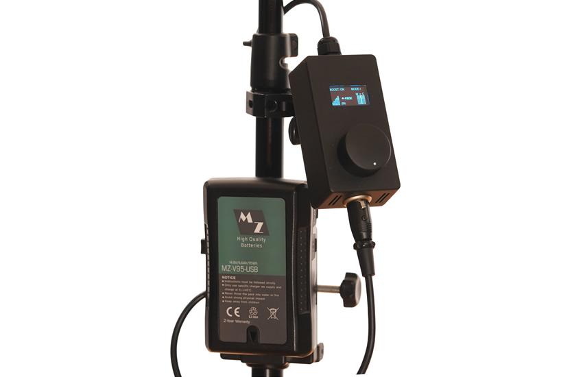 MZ-LED336W-OLED-Basic-Kit